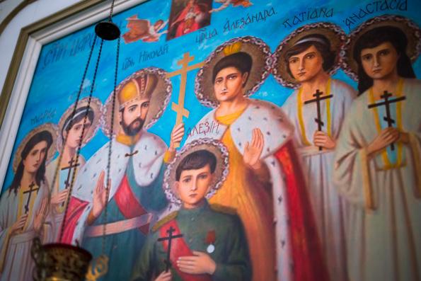 О народной памяти: размышления в день святых царственных страстотерпцев